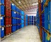 واردات انواع مواد شیمیای و پلیمری