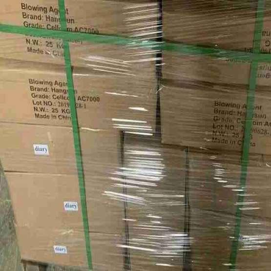 واردات و فروش پودر فوکو AC7000