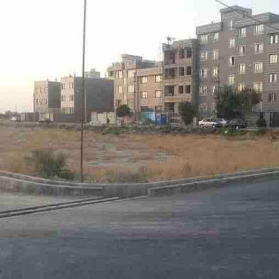 فروش زمین مسکونی در اسلامشهر