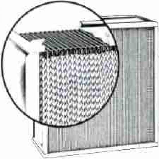 فیلتر اولپا به آزماسکوسامان