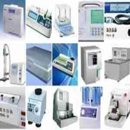 فروش تجهيزات آزمايشگاهي