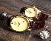 ست ساعت مچی مردانه و زنانه الگانس
