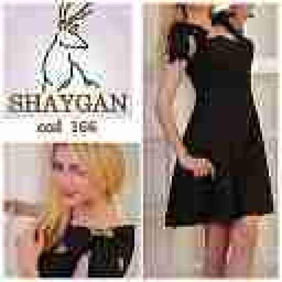 لباسهای مجلسی زنانه: شومیز، تونیک، سارافون و شلوار