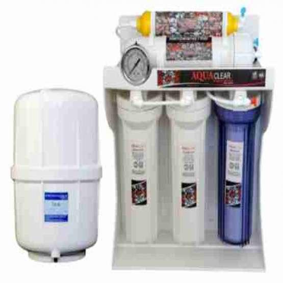 دستگاه تصفيه کننده آب خانگي آکوآ کلر