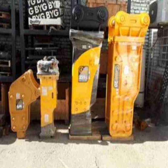 تعمیر و فروش انواع چکش های فاین و هیدرولیکی
