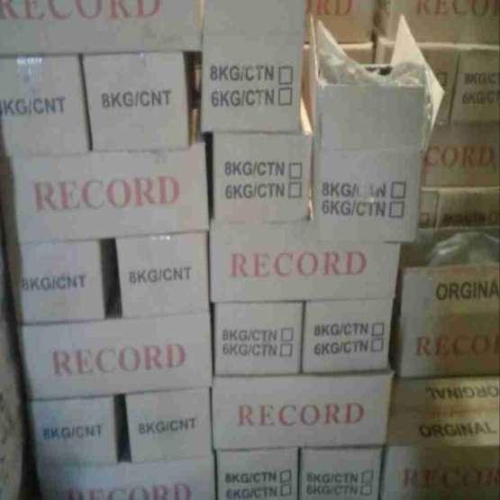 ذغال چینی رکورد(اصل)