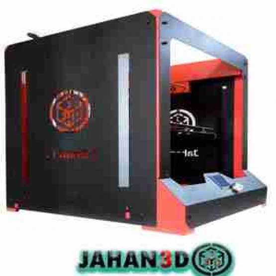 فروش پرینتر سه بعدی JP2