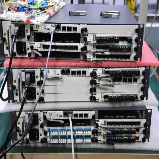 CWDMتولید کننده تجهیزات مخابراتی
