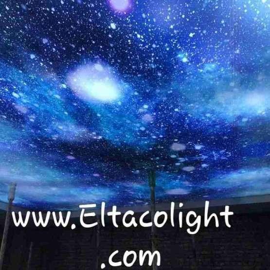 سقف کشسان باریسول