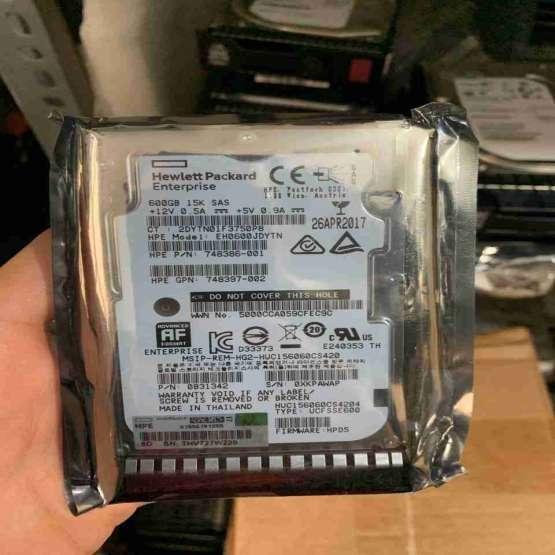 Hewlett Packard Gen8/Gen9