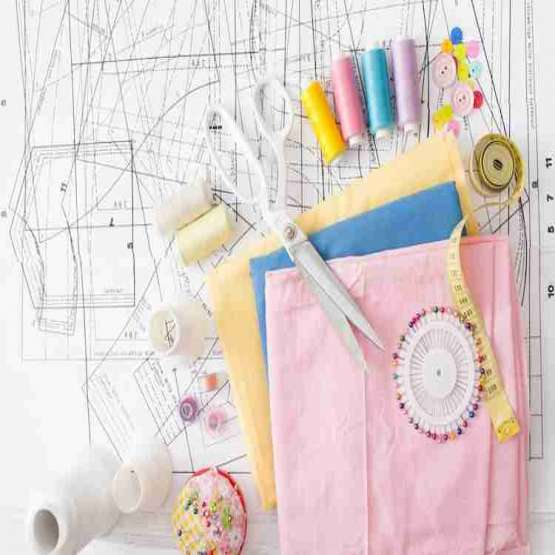 استخدام خیاط لباس زنانه