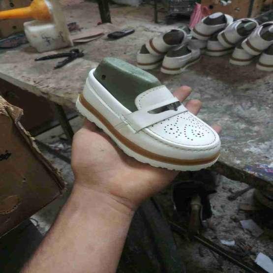 تولیدی کفش بچگانه پانیکو