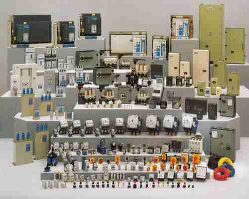 فروش و تأمین تجهیزات و لوازم برق صنعتی و اتوماسیون صنعتی در آذربایجان شرقی