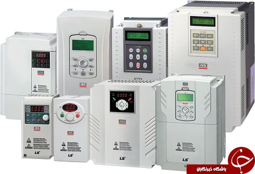 فروش و خدمات تخصصی کنترل دور موتور و اینورترهای صنعتی در آذربایجان شرقی