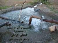 اکتشاف آب زير زميني (آبیابی) ( ژئوفيزيک)