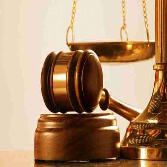 گروه وکلای آریا