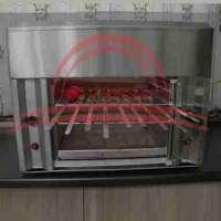کباب پز خانگی بدون دود