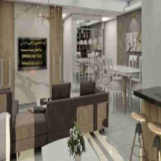 گروه تخصصی طراحی وبازسازی ساختمان پارسه