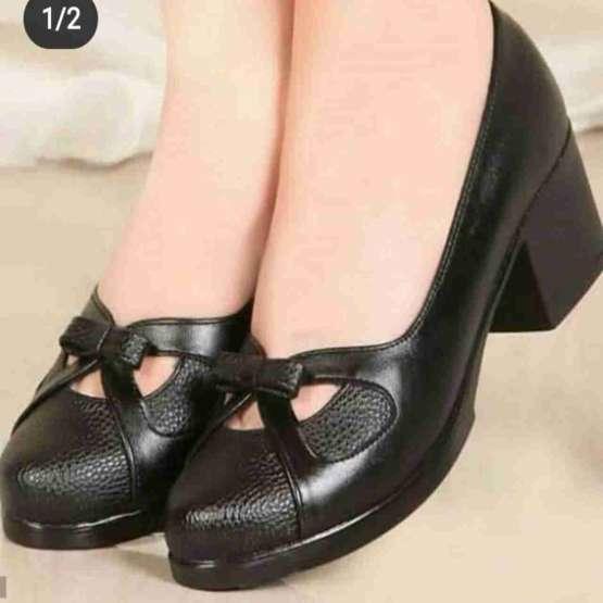 فروش کلی کفش زنانه