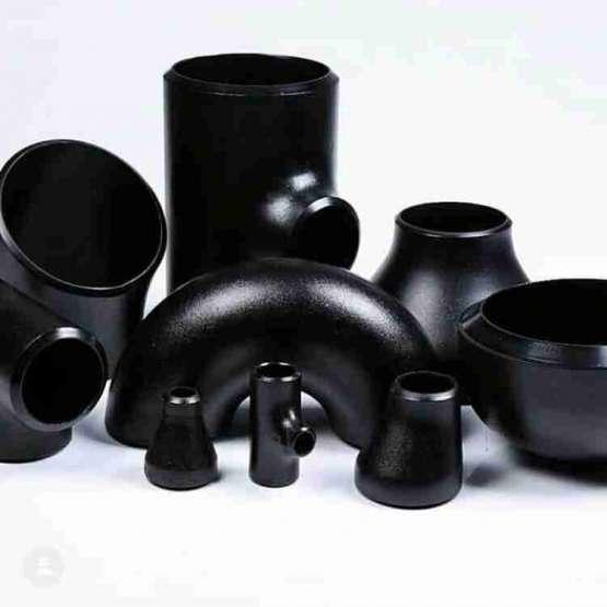 فروش لوله و اتصالات فلزی