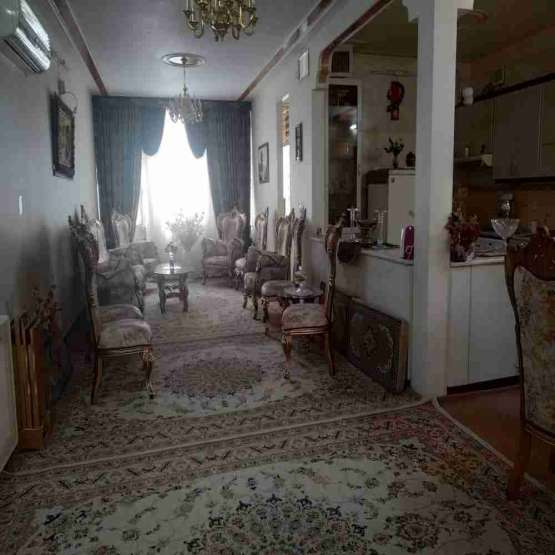 خانه ویلایی بلوار 15 خرداد 164 متر دوکله ، دوطبقه نورگیری عالی
