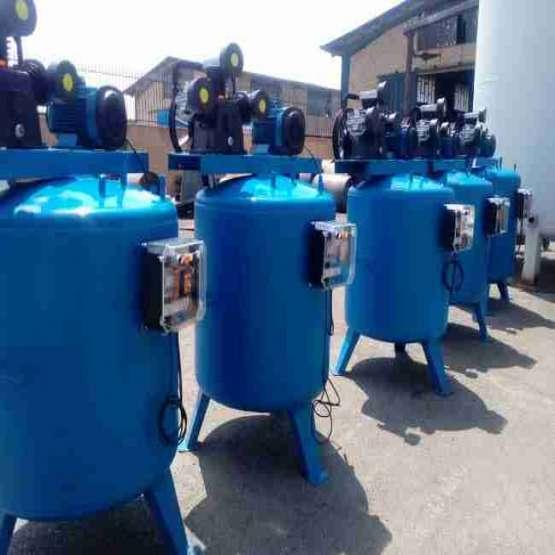 کارخانه تولید دستگاه کمپرسور باد اسکرو-مخزن باد و اکسیژن ساز