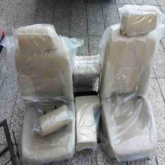 تولید کننده انواع صندلی های نیسان قدیم، جدید و بهینه