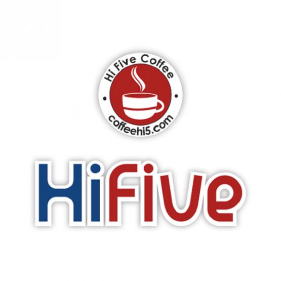 فروش عمده و اعطای نمایندگی قهوه فروری - های فایو