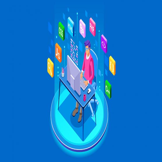 آموزش برنامه نویسی و طراحی انواع وب سایت و وب اپلیکیشن