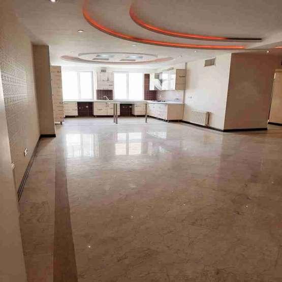 فروش آپارتمان کلید نخورده در جنت آباد مرکزی