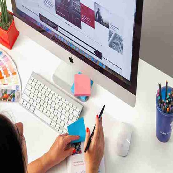 طراحی سایت صرافی ارز دیجیتال در سراسر کشور