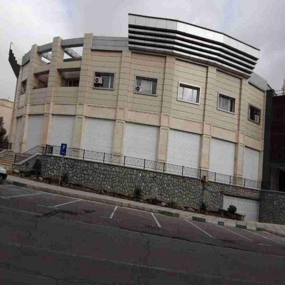 واحد اداری 40 متری در منطقه 22 تهران
