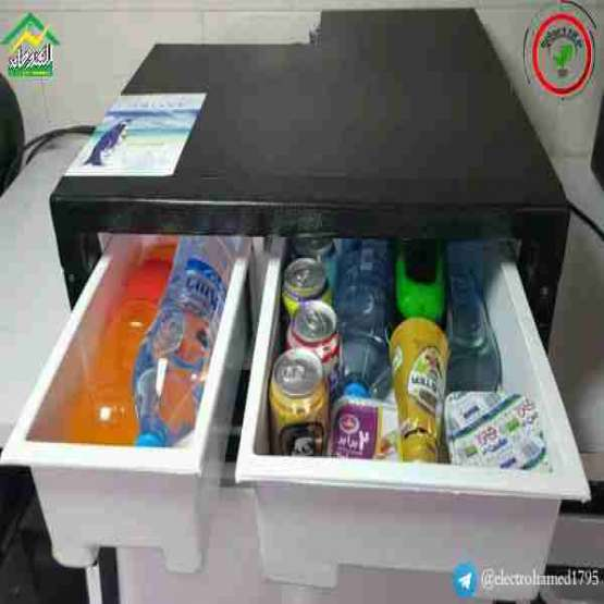 فروش یخچال های DC خورشیدی
