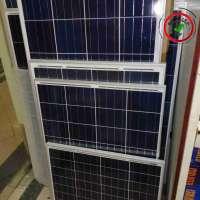 فروش عمده و خرده انواع پنل خورشیدی (مونو و پلی کریستال)