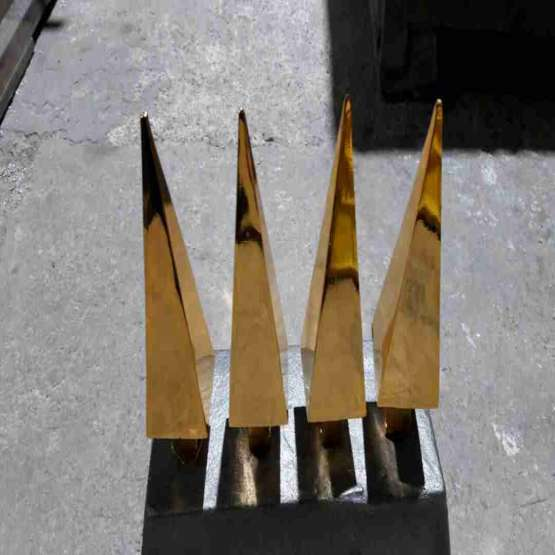 ساخت قطعات چدن