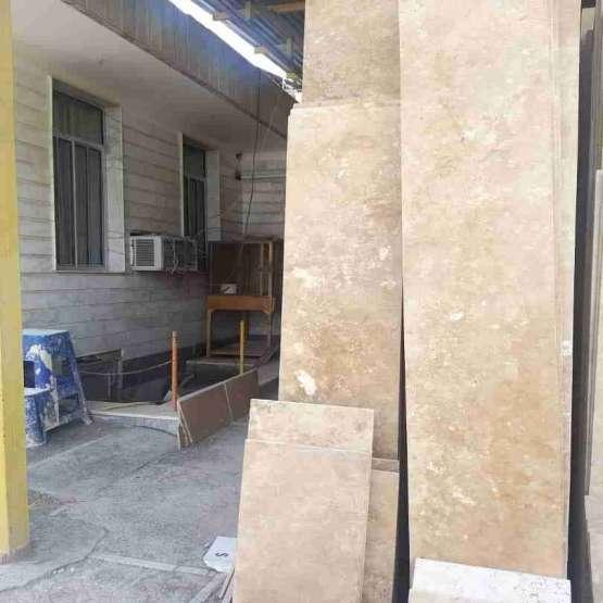 ارزان ترین سنگ ساختمانی تراورتن