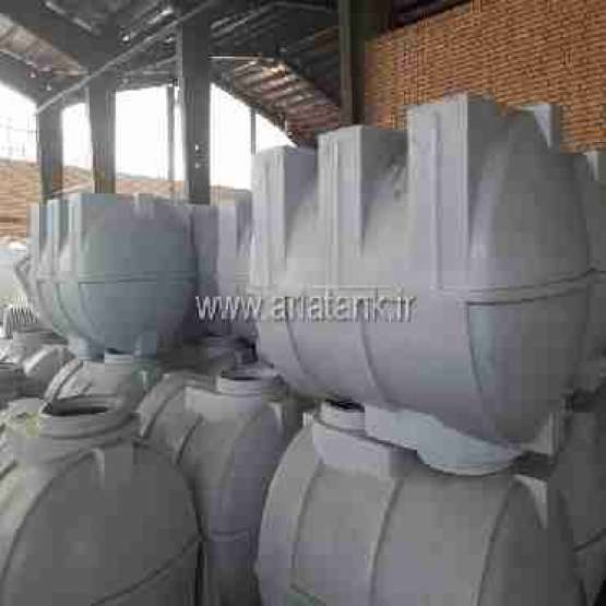 بزرگترین تولیدکننده مخازن پلی اتیلن و مخازن پلاستیکی آریا پلاست