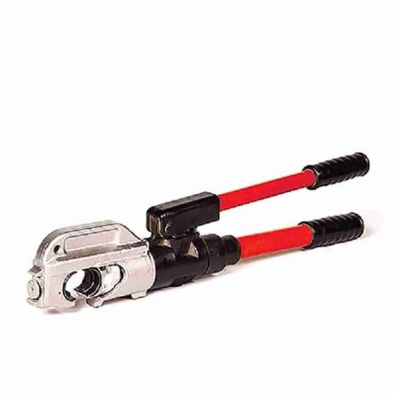 پرس کابلشو هیدرولیک دستی: CRT-430 MODEL