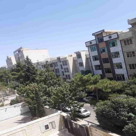 75متر تهرانپارس غربی