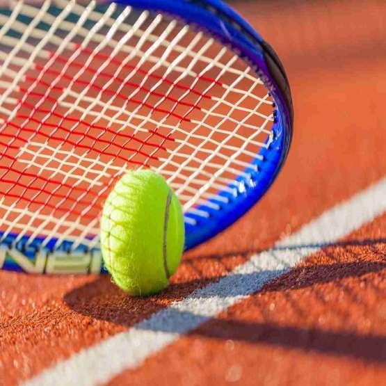 آموزش تنیس تهران شهرک غرب