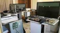 تعمیرات تخصصی تلویزیون  LED-LCD-PLASMA