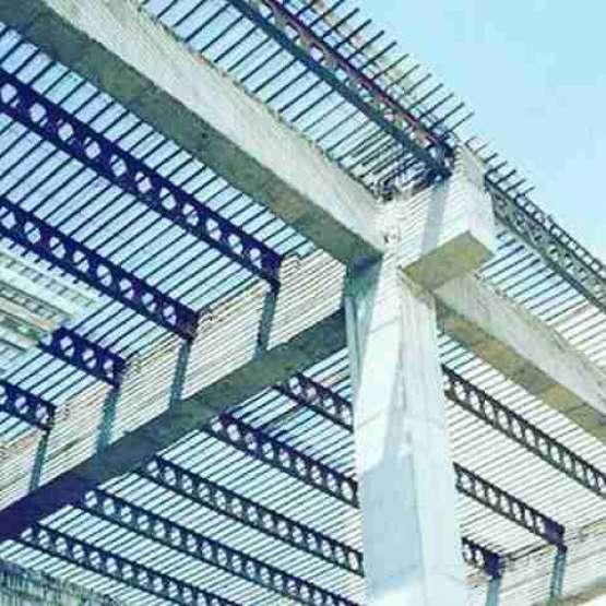 صنایع فولاد زمانی روفیکس