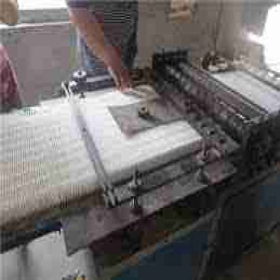 چین کن کاغذ سنگین، صنعتی و گلدار،آماده تحویل