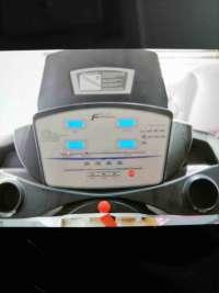 تردمیل توربو فیتنس درحدنو مدل TF100
