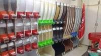 ساخت انواع قفسه و شلف و میز چک اوت ارزان ارزان