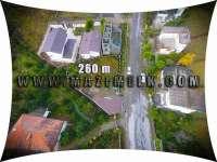 فروش زمین ۲۶۰ متری در نشتارود