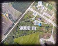 خرید زمین ۹۰۰۰ متری در نشتارود