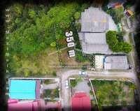 فروش زمین مسکونی ۳۵۰ متری در نشتارود