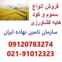 فروشگاه کود و سم فروشنده کود و سم در آباده فارس