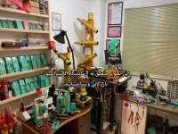 مرکز فوق  تخصصی تعمیرات انواع دوربین های نقشه برداری در گیلان